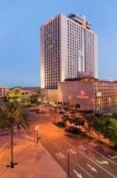 Hilton Riverside Hotel